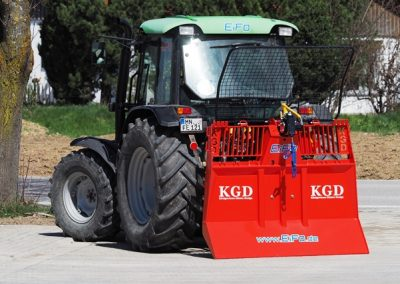 KGD 680 G ECO